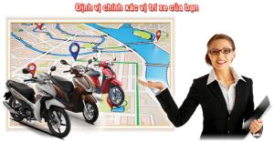 Địa chỉ bán thiết bị định vị theo dõi uy tín tại TP Hồ Chí Minh