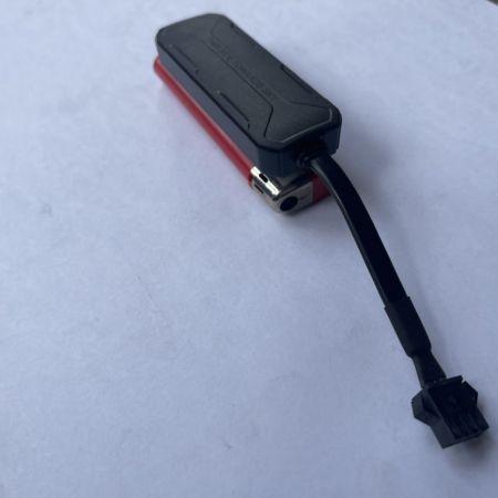 Thiết Bị Định Vị Theo Dõi GPS Tracker T8